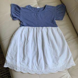 3 for $10 Toddler Dress